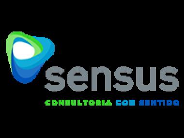logo sensus